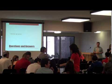 2012 Student Campus Forum 01