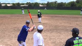 2015 USSSA 'A' World video clips - Friday and Saturday