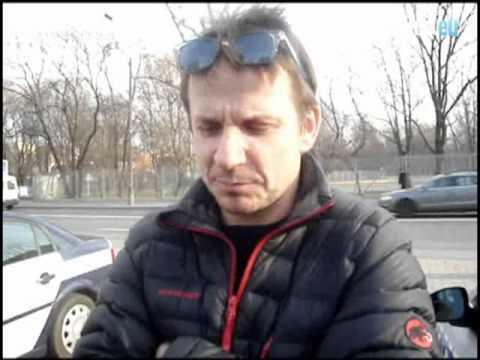 Bartłomiej Topa w Radomiu