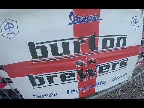 Burton Brewers Custom Show 2018