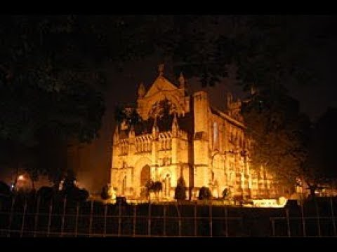 St. Cathedral Church | Allahabad | The Story Notes