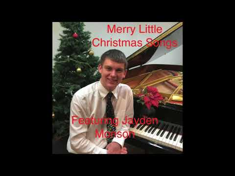 Joy To the World - Merry Little Christmas Songs - Jayden Monson