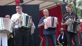 Festival accordéon St Laurent de Ceris juil 2016 final 1e partie