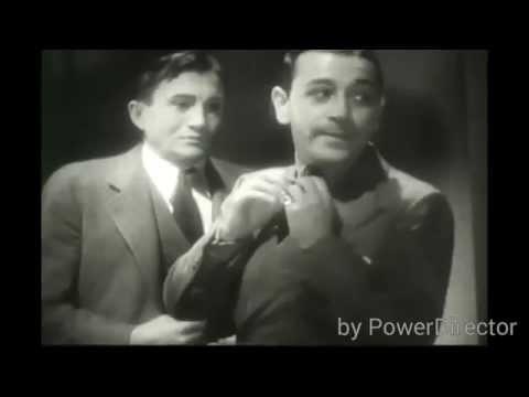 George Raft & Miriam Hopkins Dancers in the Dark (Puttin' on the Ritz)