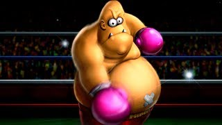 The Messed Up Part Of Punch Out That No One Ever Talks About