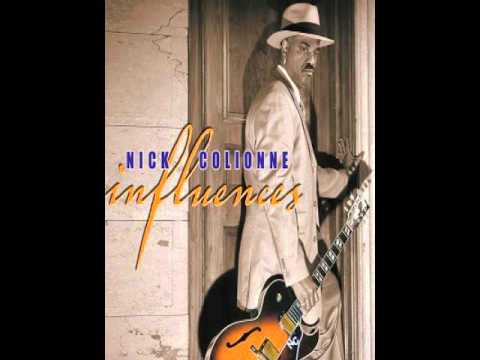 Nick Colionne - When You Love SomeBody