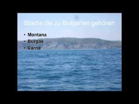Bulgarien Referat