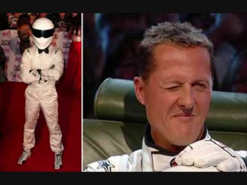 The stig is revealed michael schumacher youtube the stig is revealed michael schumacher publicscrutiny Gallery