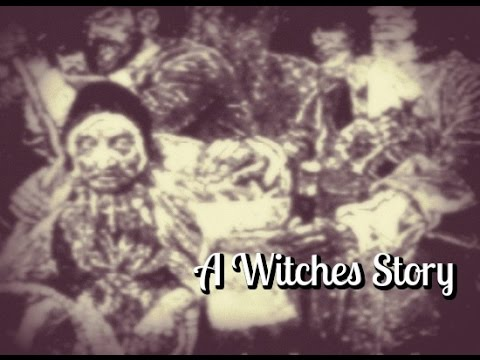 the supernatural and the salem witch trials Why i wrote the crucible by  1867 two-volume study of the 1692 salem witch trials, which shed light on the personal relationships behind the trials miller went to salem in 1952 and read.