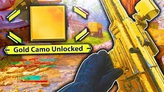 "COD: WWII FIRST ""GOLD CAMO"" STG-44 GAMEPLAY! Call of Duty WW2 EASY DIAMOND CAMO TIPS! BEST STG SETUP"