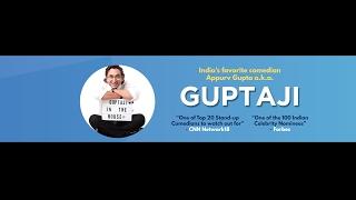 Appurv Gupta Live Stream