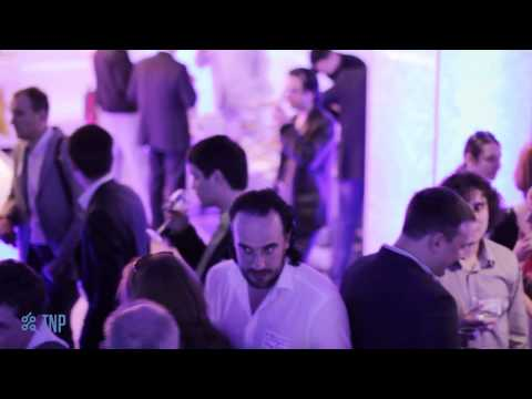 Tech Networking Party