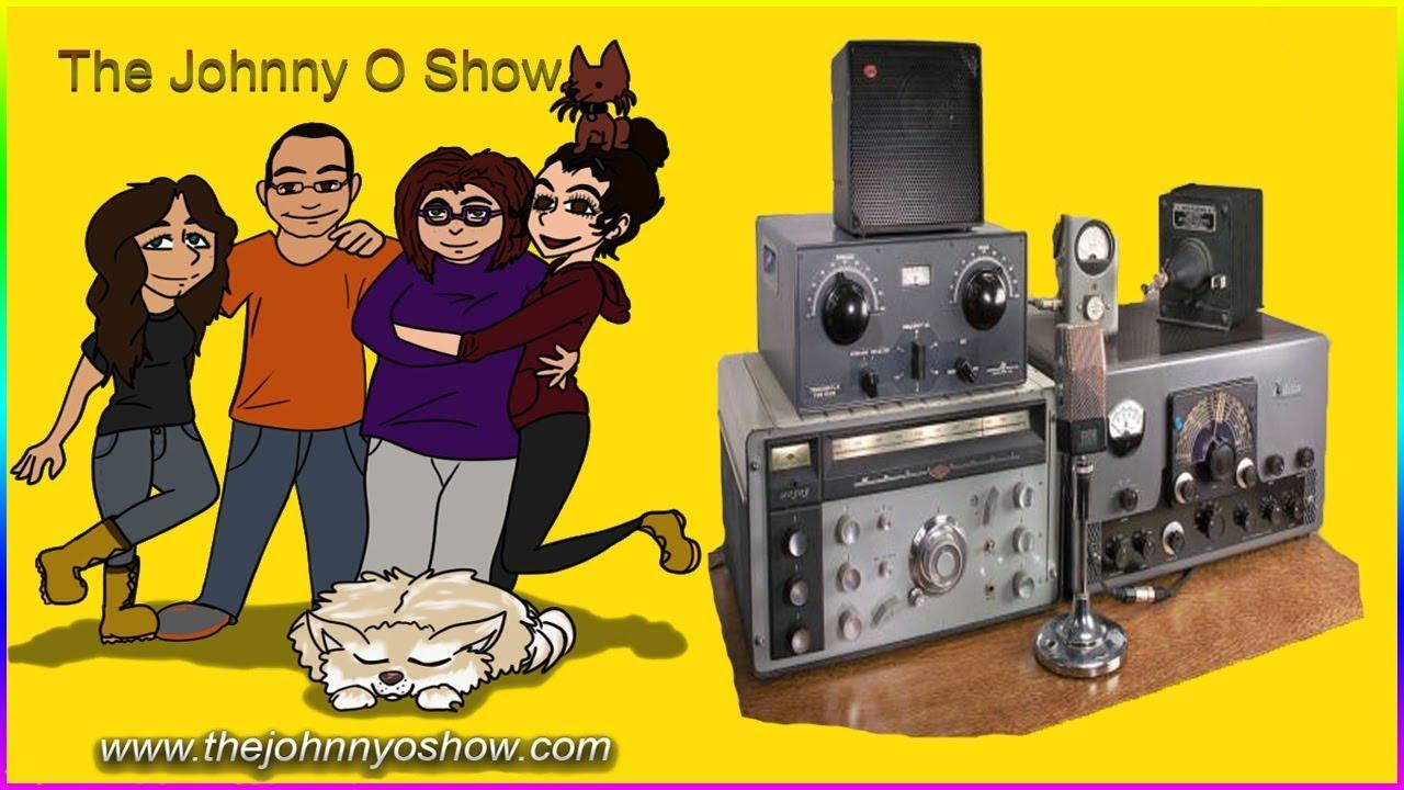 The Johnny O Show