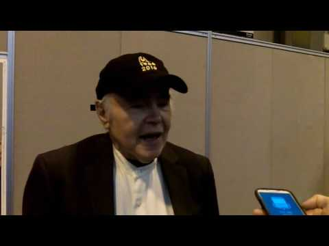I Ask Walter Koenig About His Appearance In An Episode Of Columbo