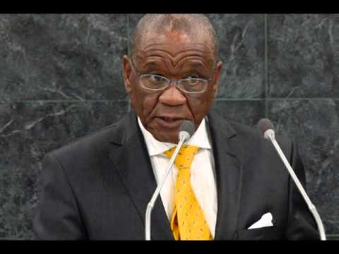 Lesotho Prime Minister alleges army coup attempt, seeks help from South Africa  | BREAKING NEWS