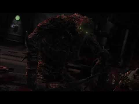 dead space soundtrack - Hunter