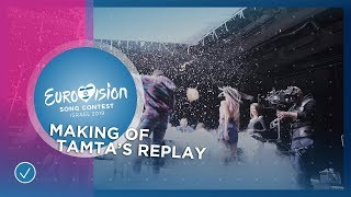 MAKING OF: Tamta's Music Video for Replay - Cyprus ???????? - Eurovision 2019