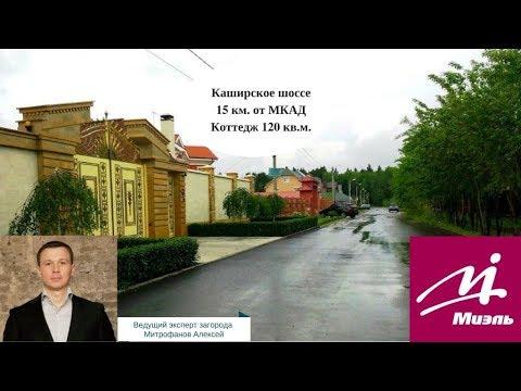 Купить дом в Котляково | Купить дом в Мещерино | Купить дом в домодедовском районе