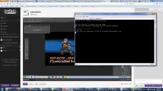 Ludum Dare 27 - Space Janitor: Custodial Marine - Dev/Music Timelapse