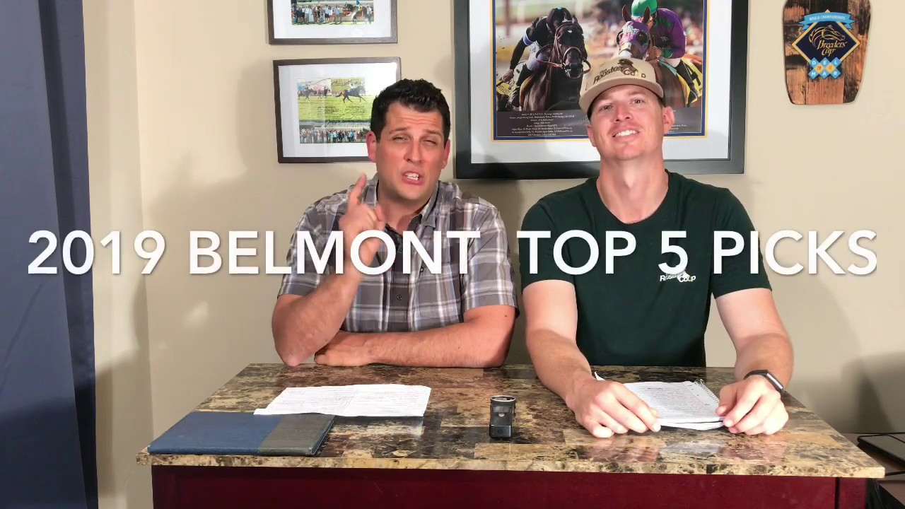 2019 Belmont Stakes Top 5 Picks, 2019 Belmont Stakes Free Picks- Free  Belmont Picks and Analyst