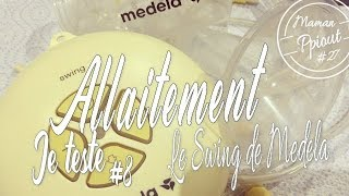 Medela Tire-Lait Voiture Véhicule Allume Adaptateur D/'Alimentation 9V//12V Dc
