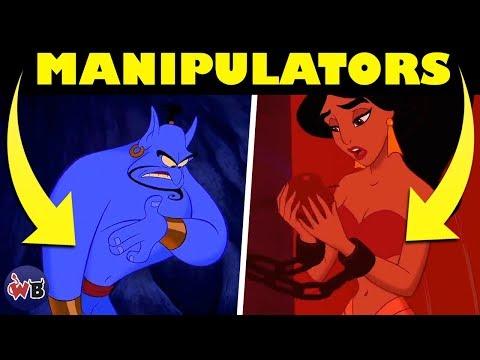 Dark Theories about Disneys Aladdin That Change Everything