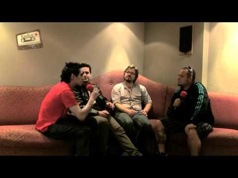 Entrevista Amigos Invisibles - Radio Rock sin Banderas