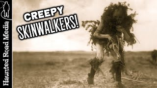 Skinwalker Stories and Encounters! What Are These Shapeshifters?