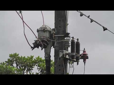 FIJI meters in Deuba and Suva