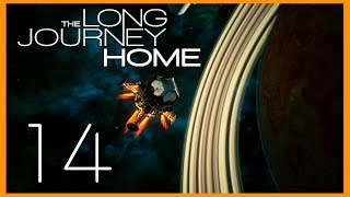 The Long Journey Home - КРОВЬ или МОНЕТА? [#14]