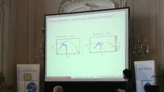 Speciation 2010: Hannes Svardal - Comparing environmental and genetic variance