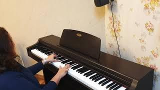 ZINDAGI KUCH TOH  BATA |PIANO COVER |