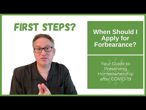 when-should-i-apply-for-a-cares-act-mortgage-forbearance?
