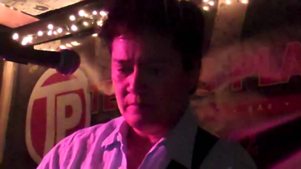 Bruno Mars Mix Sung By His Uncle John Valentine YouTube