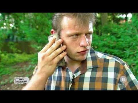 Armes Deutschland - Andreas Z. - RTL II