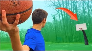 Epic Trick Shots! Basketball/Frisbee Compilation | Creezy