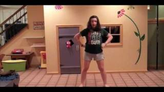 best friend s brother bfb dance tutorial victorious
