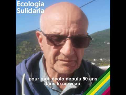 Ecologia Sulidaria / Gérard Paganucci (58e).