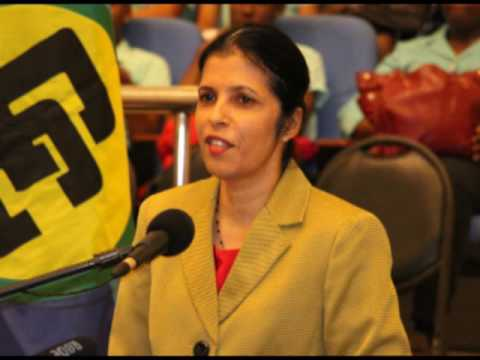 Deputy CARICOM Secretary General on working visit to Belize