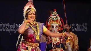 Yakshagana -- Haridarshana - Narakasura - 3 -