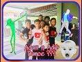 Adam N Adib Dance??????😱😱😱🤔🤔Jom Panama Dance 💃🏼