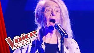 Peter Maffay - Über Sieben Brücken Musst Du Gehen (Lore Duwe) | The Voice Senior | Blind Audition