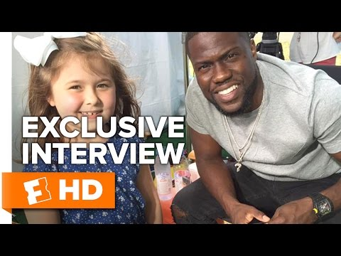 7-Year-Old Interviews 'The Secret Life of Pets' Cast (2016) HD