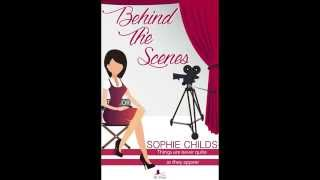 Behind the Scenes book trailer