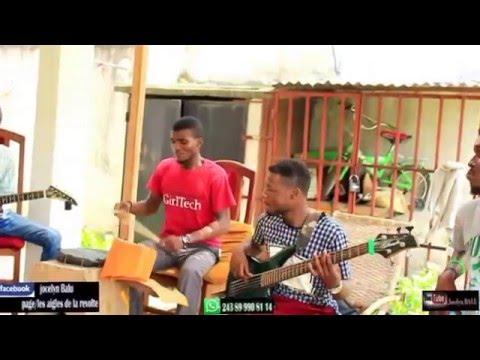 Jocelyn Balu et Les Aigles de la Révolte dans Mboté na moyini