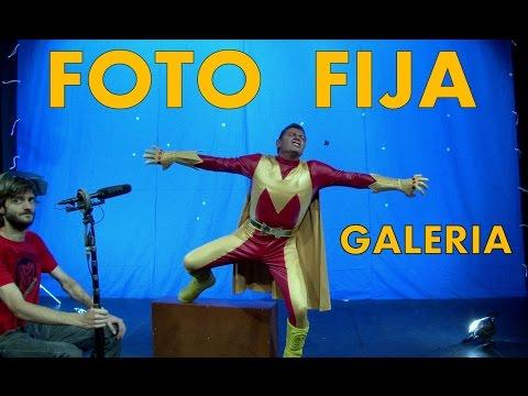 Foto Fija de 'Capa Caída'