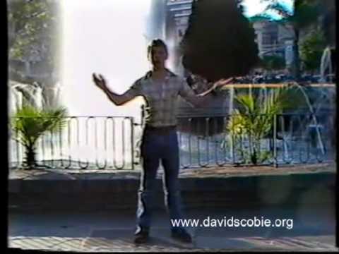 david scobie gypsy girl