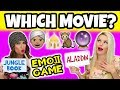 Guess the Disney Movie Emoji Game. Totally TV.
