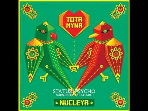Nucleya - Going To American Whatsapp Status. Ft Anirudh Ravichander & Antony Daasan. Status Psycho.