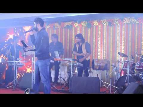 Hookah Bar - Aman Trikha With Gaurav Boyana Band